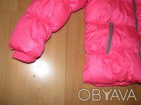 новая зимняя курточка яркого розового цвета, известной фирмы Old Navy. Верх - 10. Киев, Киевская область. фото 3