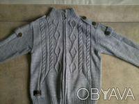 Детские свитера- 2шт. Киев. фото 1