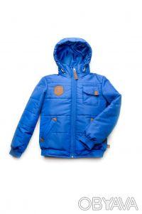 Куртка демисезонная для мальчика. Днепр. фото 1