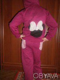 Отличные костюмчики на девочку. Маломерят. В наличии размеры: 120 (реально 104. Киев, Киевская область. фото 7