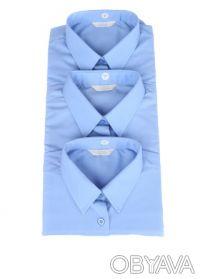 Распродажа - Рубашка для девочки на 14, 16 лет от Marks & Spencer Состав: 65% п. Киев, Киевская область. фото 3