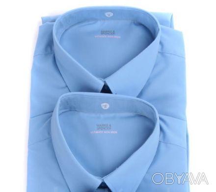 Распродажа - Рубашка для девочки на 14, 16 лет от Marks & Spencer Состав: 65% п. Киев, Киевская область. фото 1