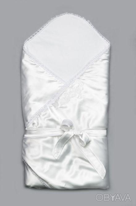 Конверт-одеяло может использоваться как отдельно, для теплой погоды, так и в вид. Днепр, Днепропетровская область. фото 1