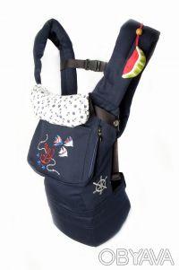 Эрго рюкзак-переноска