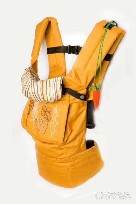 Это безопасный и удобный рюкзачок, который подходит для ношения детей в возрасте. Дніпро, Дніпропетровська область. фото 1