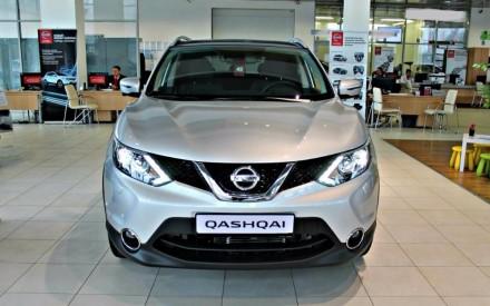 Nissan Qashqai 2.0 AT LE+ 2WD. Киев. фото 1