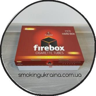 Гильзы FireBox 1000 шт. Харьков. фото 1