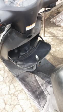 Продам хонда леад 100см3 в хорошем состоянии. Причина продажи, большой для ребен. Доманевка, Николаевская область. фото 8