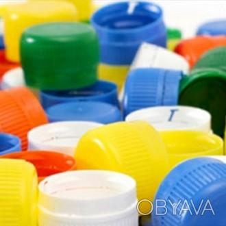 Отходы полиэтилена низкого давления