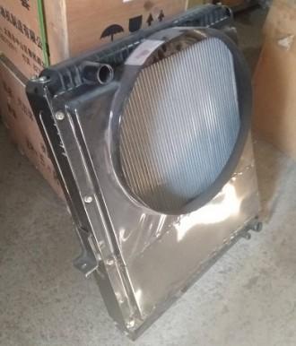 Радиатор охлаждения  ХАЗ 3250 Антон (55*73) Выгодно, оперативно, долгосрочно! . Киев, Киевская область. фото 10
