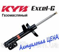 Амортизатор передний Opel Corsa D (07.2006-) Kayaba Excel-G газомасляный правый . Киев. фото 1