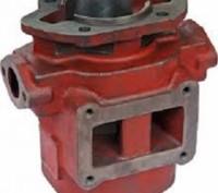 Гильза пускового двигателя ПД-10, П-350 (в сборе). Мелитополь. фото 1
