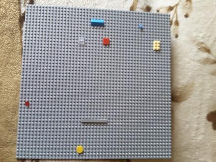 базовая доска Lego classic. Киев. фото 1