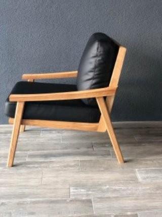 Стильные, компактные, комфортные кресла, основа - дуб. Подушки стандартно качест. Киев, Киевская область. фото 3