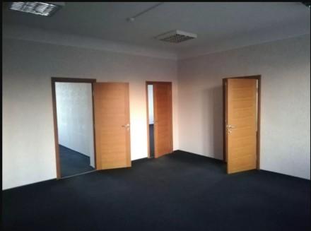 офісне приміщення площею 125 м2 на Піонерській. Белая Церковь. фото 1