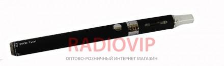 Электронная сигарета EVOD Twist. Киев. фото 1