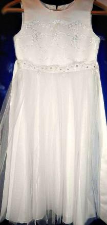 Платье на выпускной. Киев. фото 1