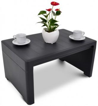 """"""" Садовый Стол Lago Lounge Side Table Allibert, Keter, Curver """"  Комфорт и удо. Ужгород, Закарпатская область. фото 12"""