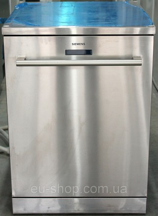 Посудомоечная машина Bosch SMU58M15 (60см) б/у. Киев. фото 1