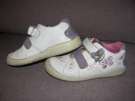 19ca68bfc Детские белые кроссовки Киев – купить обувь для детей на доске ...