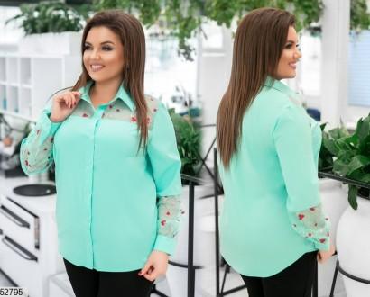 Шикарные блузы, цвета. Харьков. фото 1