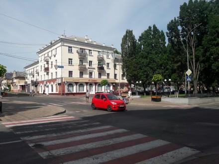 Сдам помещение в центре города Чернигов.  Три фасадных окна, кондиционир, сигна. Чернигов, Черниговская область. фото 3