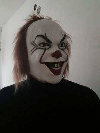 Продам маску(Германия). Николаев. фото 1
