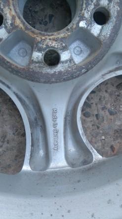 Оригінальний вживаний титановий диск до Тойоти(Авенсіс,Пікнік,Карна Е та інші)да. Львов, Львовская область. фото 5