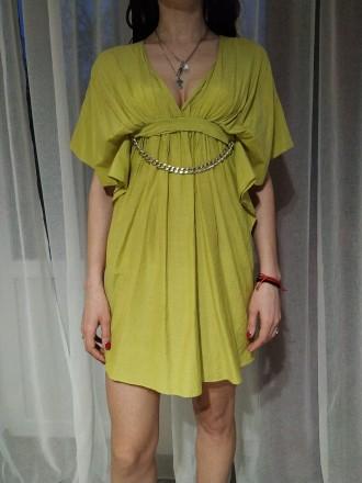 Лёгкое платье. Одесса. фото 1