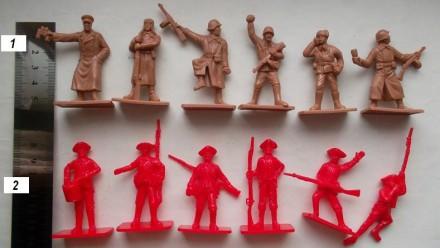 солдатики - исторические наборы. Донецк. фото 1