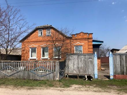 Продам будинок. Сумы. фото 1