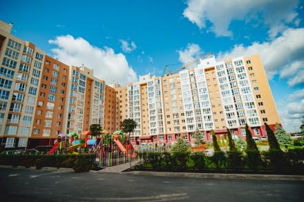 Двухкомнатная квартира по лучшей цене и с рассрочкой на 2,5 года!. Киев. фото 1