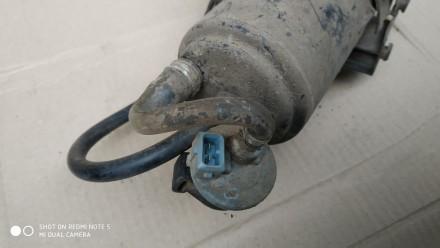 Абсорбер топливного бака Сеат Кордоба 1.6 моноінжектор. Межгорье. фото 1