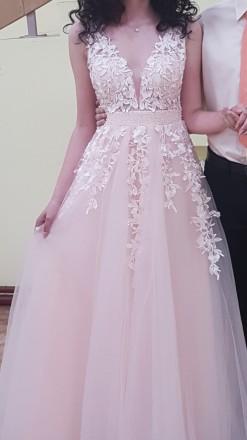 Платье на выпускной. Днепр. фото 1