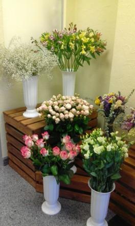 Продається квітково-сувенірний бізнес. Киев. фото 1