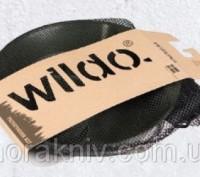 Столовый набор шведский PATHFINDER KIT WILDO® 3-PIECES. Первомайский. фото 1
