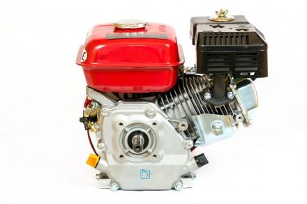 Двигатель бензиновый WEIMA BT170F-S2P Двигатель Weima ВТ170F-S есть конструктивн. Киев, Киевская область. фото 5
