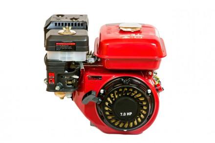 Двигатель WEIMA BT170F-Q Бензиновый двигатель WEIMA BT170F-Q является улучшенным. Киев, Киевская область. фото 2