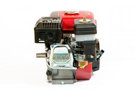 Двигатель WEIMA BT170F-Q Бензиновый двигатель WEIMA BT170F-Q является улучшенным. Киев, Киевская область. фото 3