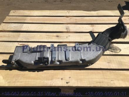 Коллектор впускной Renault Midlum DXI 5 Proftrans.com.ua новые и б/у запчасти к. Львов, Львовская область. фото 3