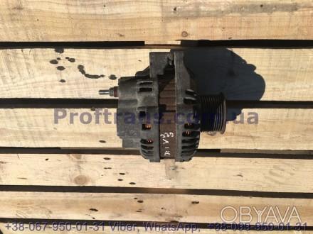 Генератор Renault Midlum DXI 5/7  A004TA8191 Proftrans.com.ua новые и б/у запча. Львов, Львовская область. фото 1