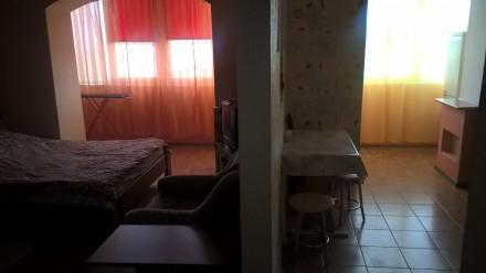 Пропоную подобово та погодинно квартиру у Луцьку.Квартира розташована біля автов. 33 микрорайон, Луцк, Волынская область. фото 3