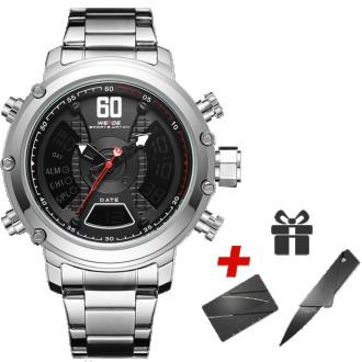 Распродажа. Мужские наручные часы Weide.. Сумы. фото 1