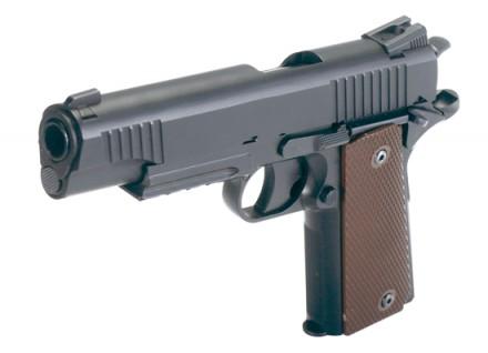 Пневматический пистолет. Хуст. фото 1