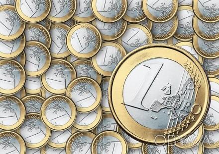 Обмен Евро монет / Доллары / Фунты / Кроны и другие