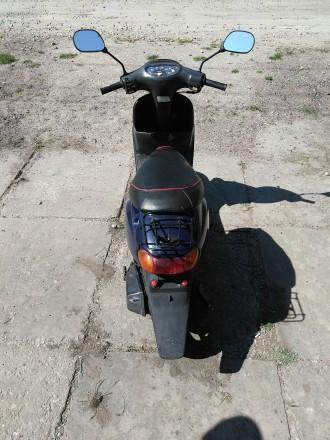 Продам скутер Honda AF27 Fit. Каменка-Днепровская. фото 1