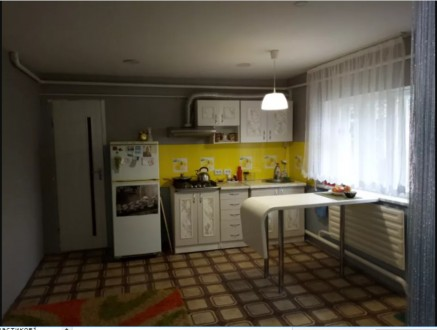 Продається окремий будинок в районі ТОМИЛІВСЬКА, по маршруту 21, на 2 входи, від. Белая Церковь, Киевская область. фото 4