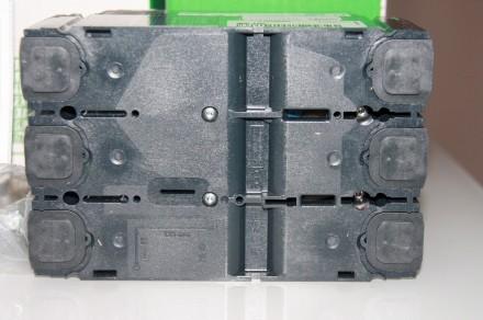 Compact NSX 250F TM200D , Schneider Electric автоматический выключатель 200А три. Киев, Киевская область. фото 9
