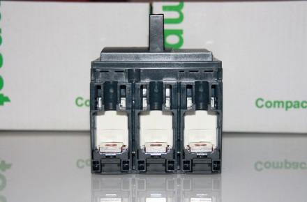 Compact NSX 250F TM200D , Schneider Electric автоматический выключатель 200А три. Киев, Киевская область. фото 7