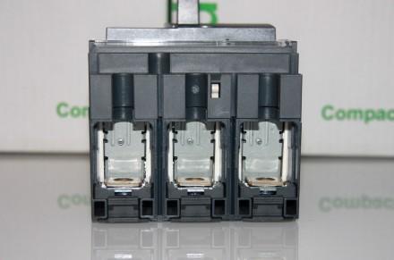 Compact NSX 250F TM200D , Schneider Electric автоматический выключатель 200А три. Киев, Киевская область. фото 5